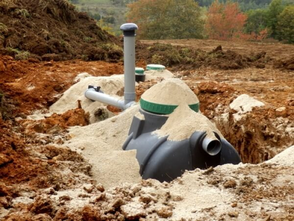 Septic system terminology 1 1