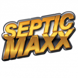 Septic Maxx word logo